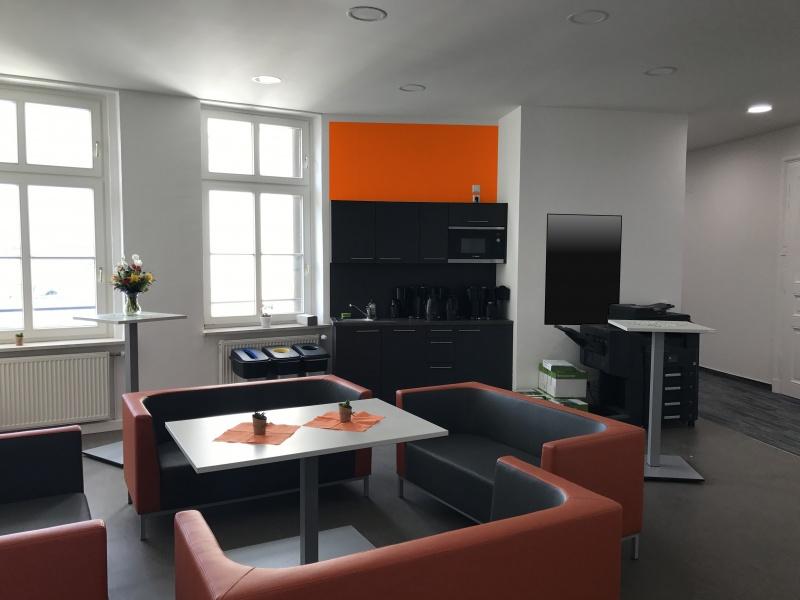 Otto-Schill-Str.2 - Küche