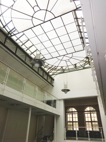 Otto-Schill-Str.2 - Bürgeramt