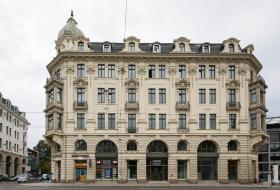 Otto-Schill-Str.2 - Ansicht