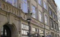 Gewerbe Ritterstraße