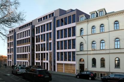 Bürogebäude Talstr.1-5
