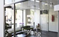 Dentale Leipzig - Empfang