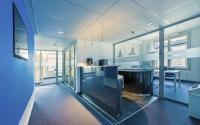 Innenarchitektur Europahaus