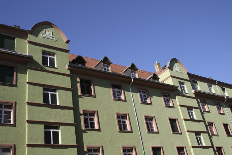 Wohnanlagen Hans-Oster-Straße