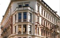 Wohnanlagen Simson Haydnstraße