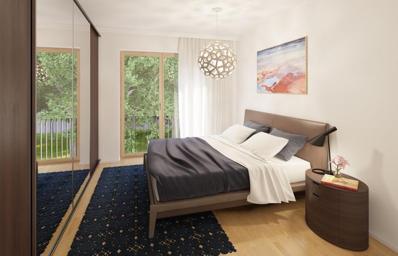 Thalysia Gärten Ansicht Innen Schlafen