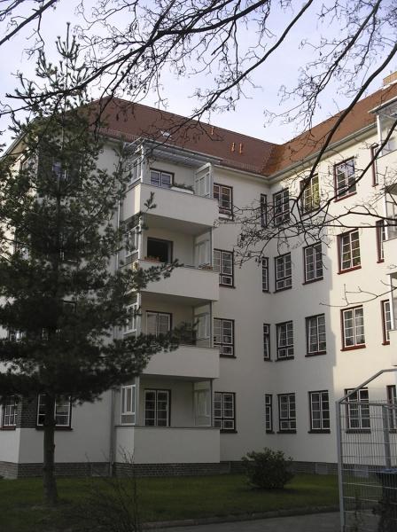 Triftweg Leipzig