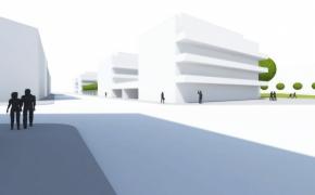 Wettbewerb Bayrischer Bahnhof