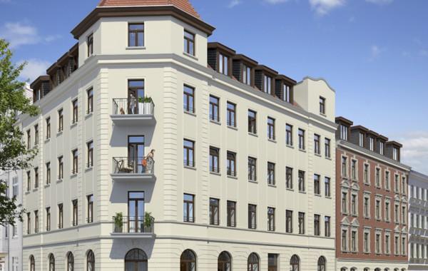 Faradaystraße 28+30