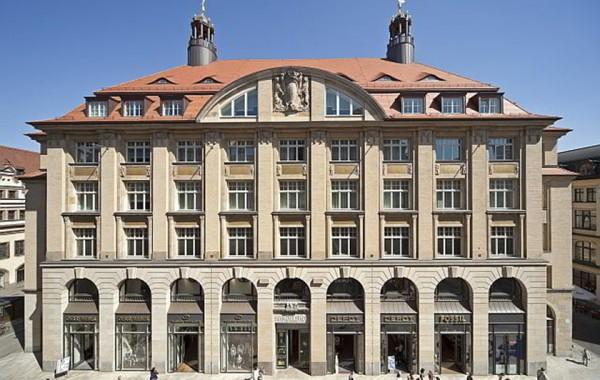 Grandhotel Steigenberger (Handelshof)