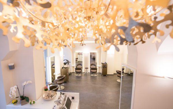 Salon Seemann & Köhler Friseure